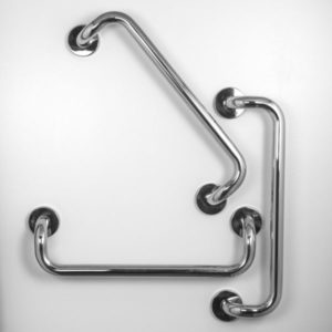 Ella Safety Grab Bars for showers and bathrooms