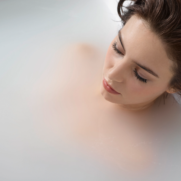 Infusion Microbubble Therapy