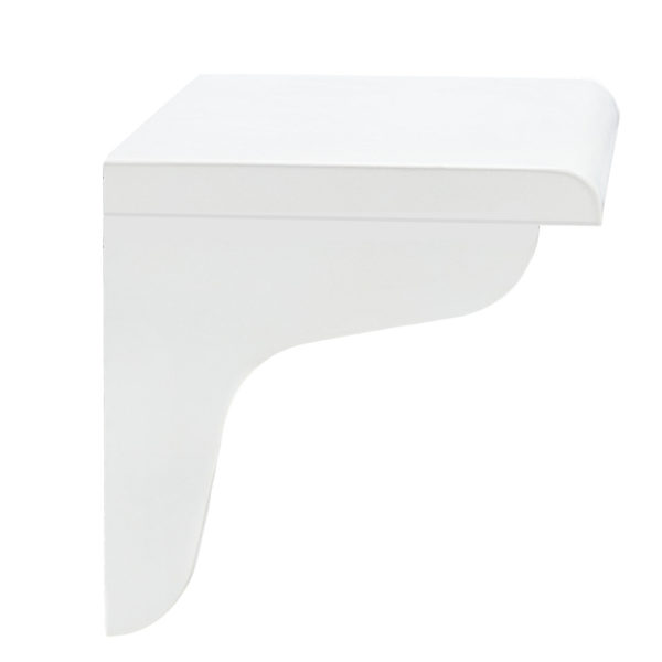 cultured marble revisable shower seat