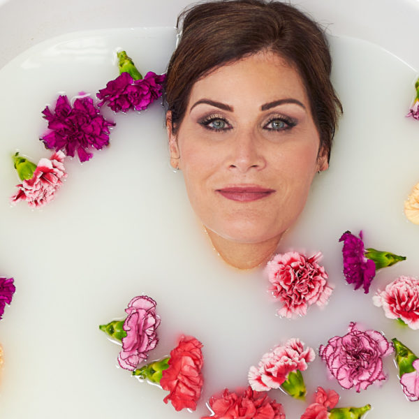 Microbubble Therapy Lifestyle