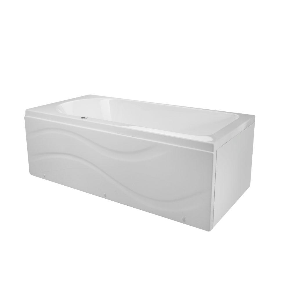 Acrylic Alcove 36″ x 66″ Bathtub