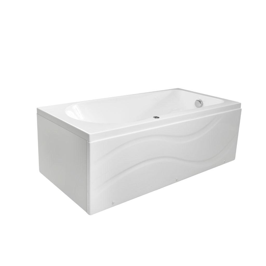 Ella Solo30″ x 60″ Bathtub
